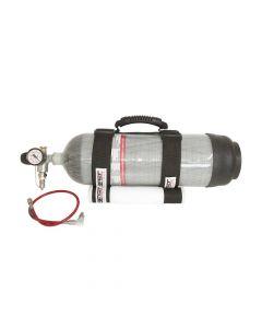 Best Fittings 300 Bar Carbon Dykkerflaske - 6,8 Liter