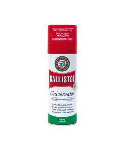 Ballistol Våbenolie - 200 ml.