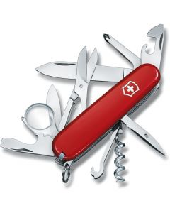 Victorinox Rambler Swiss Army Small Pocket Knife Multitool