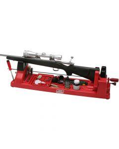 MTM Case-Gard Pistolkuffert - Dobbelt