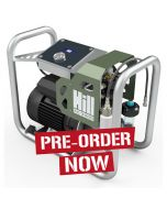Hill EC-3000 PCP-Kompressor -  AIRGUN.dk