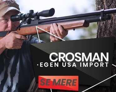 Køb Crosman billigt hos AIRGUN.dk